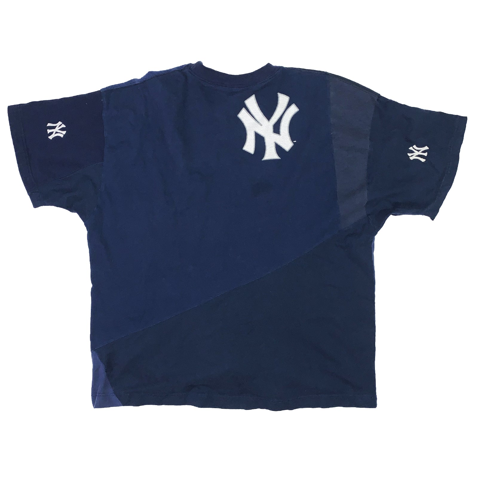"BANDULU "" YANKEE ALL OVER "" CUT 'N SEW L TEE"