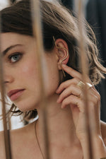 Bold Ear Cuff - MVDT COLLECTION