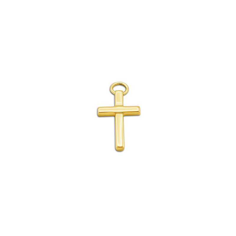 Cross Pendant GOLD
