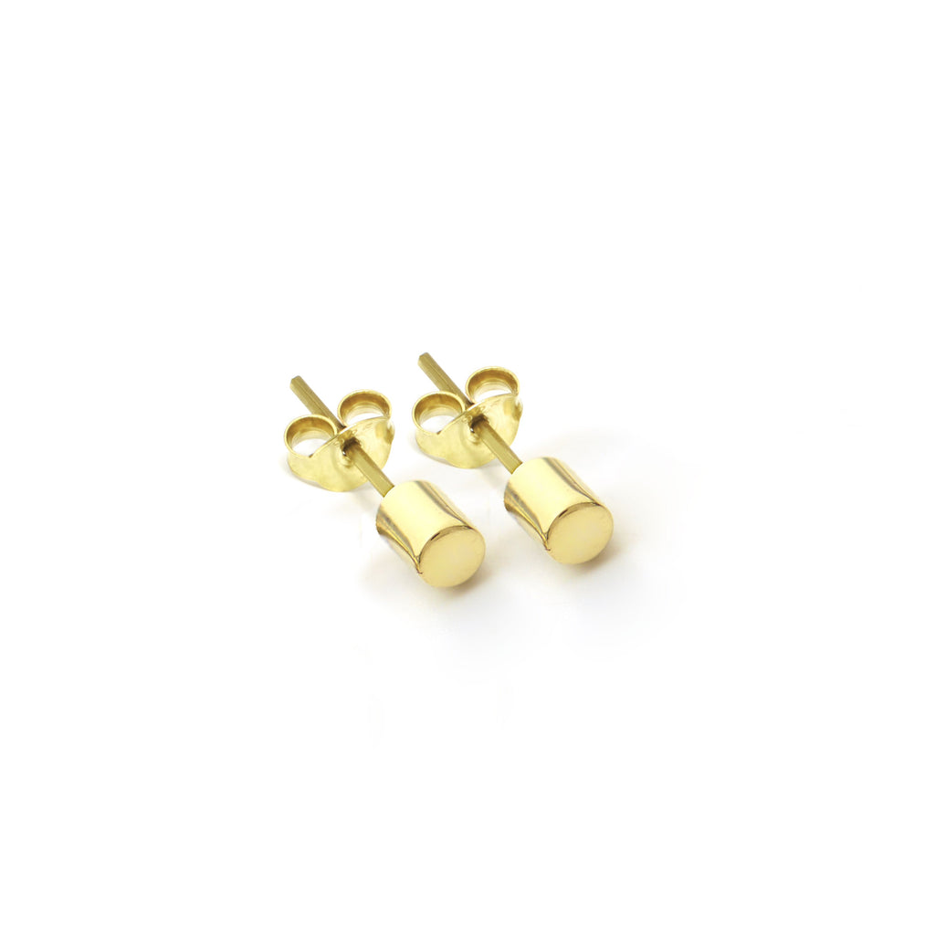 Round Studs - MVDT COLLECTION