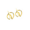 Mini Bold Earring - MVDT COLLECTION