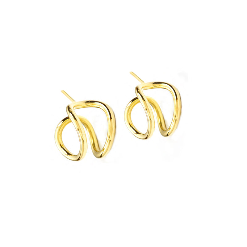 Mini Bold Earring