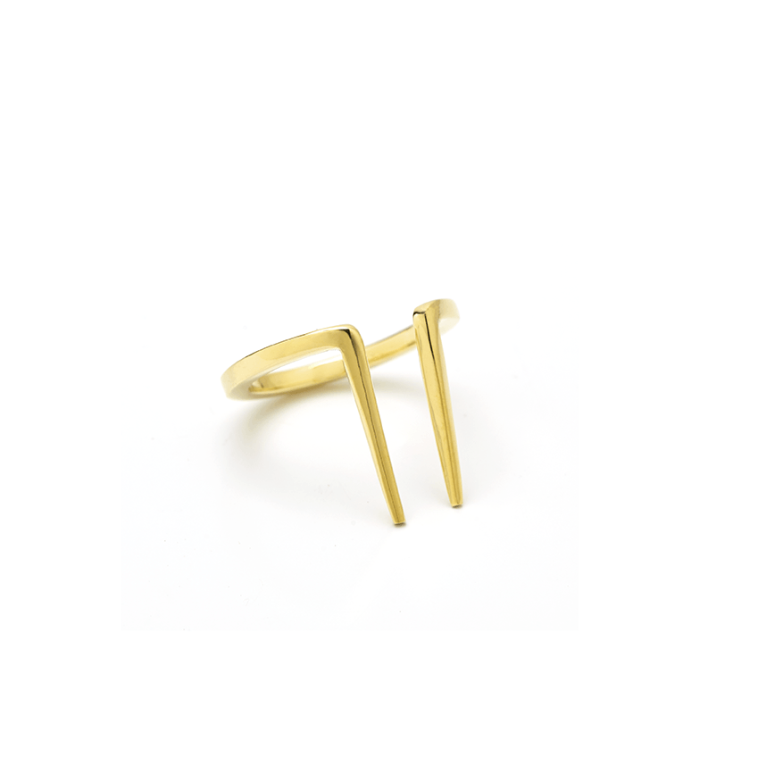 Fierce Ring - MVDT COLLECTION