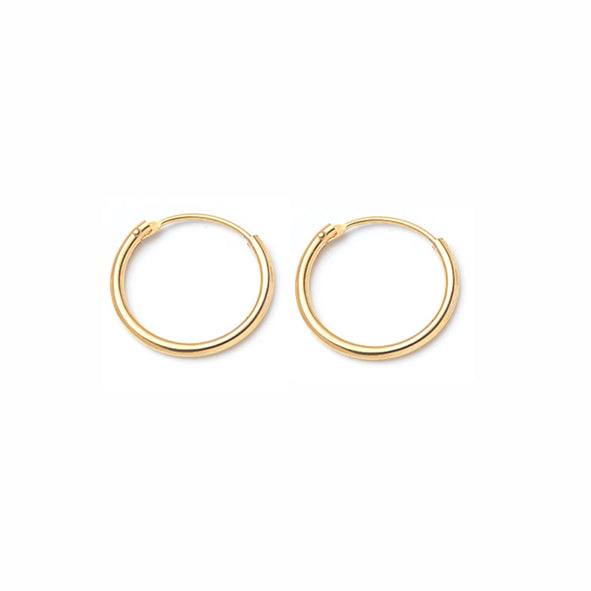 Golden Rings GOLD - MVDT COLLECTION