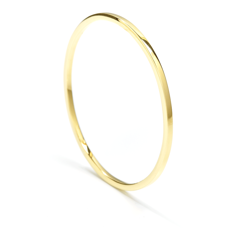 SQ Bracelet Gold - MVDT COLLECTION
