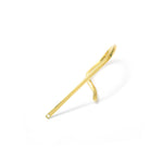 Ear Cuff GOLD - MVDT COLLECTION