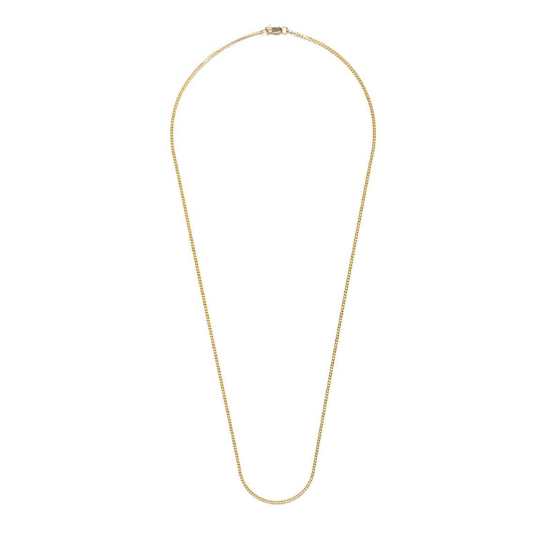 Necklace 1.8 GOLD - MVDT COLLECTION