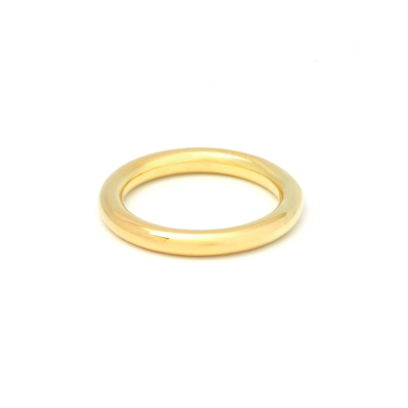 Classic Ring Bold - MVDT COLLECTION