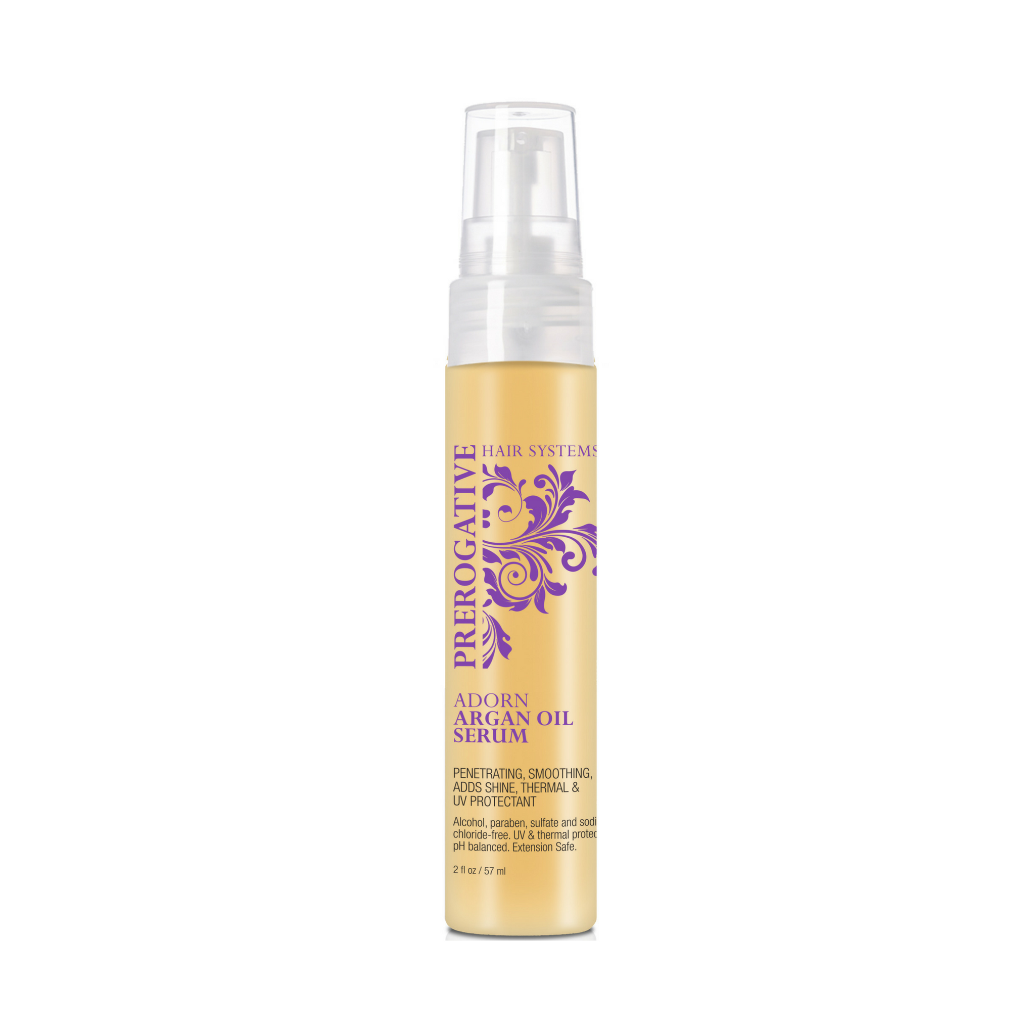 Adorn Argan Oil Serum Natural Hair Oil Tony Crystal Labs