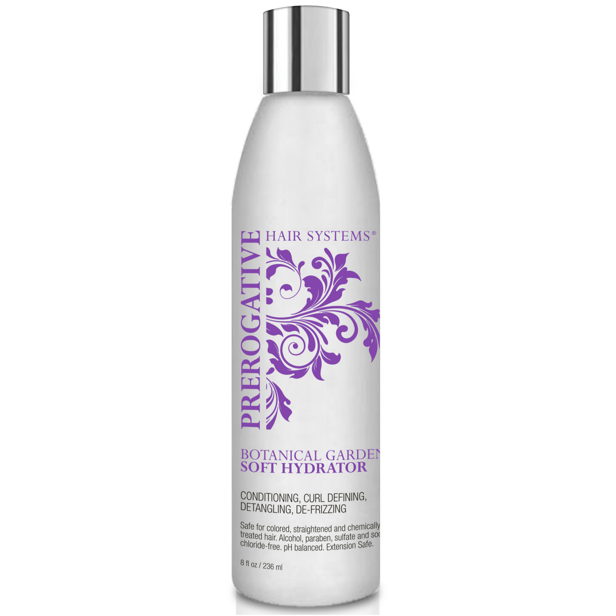 Botanical Garden Soft Hydrator Natural Hair Conditioning Product