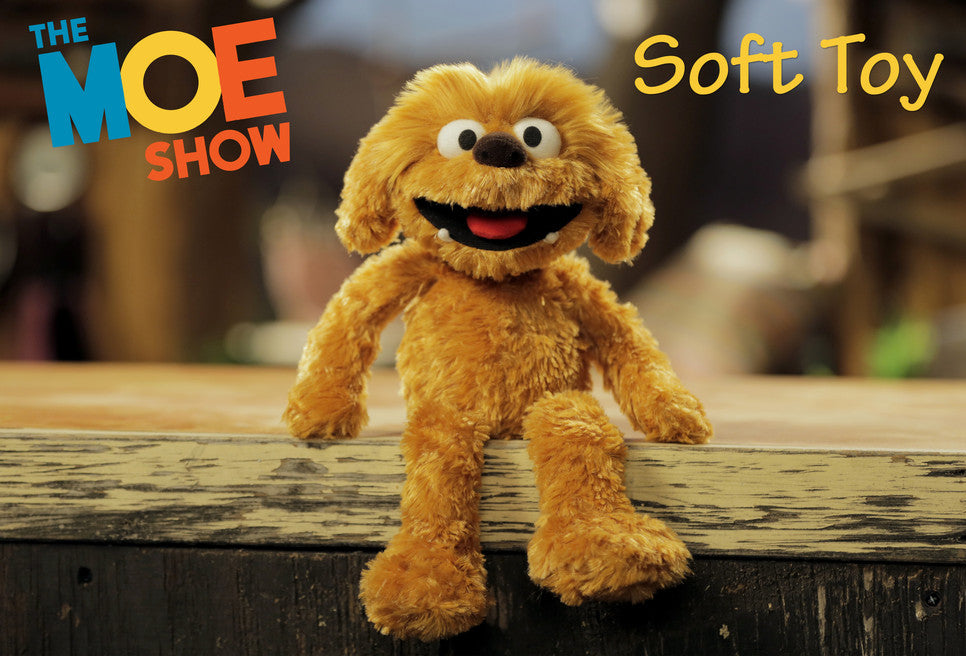Moe Soft Toy