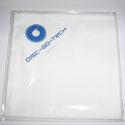 DGT-Microfiber Cleaning Cloth
