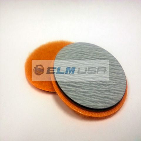 Pad (ORANGE DOUBLE SIDED DISC Stage 4 Sanding) - For all models (except ECOPro)