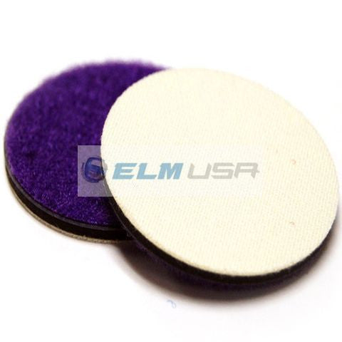 Pad (PURPLE Blu-ray Disc Sanding) - For all models with Blu-ray upgrade