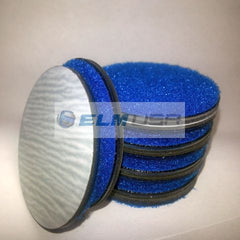 Pad (BLUE Stage 5 Sanding) - For ECO Smart & ECO Master