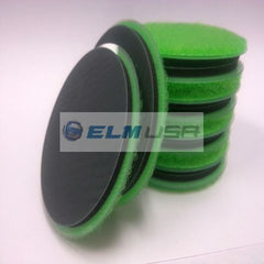 Pad (LIGHT GREEN DOUBLE SIDED DISC Stage 3 Sanding) - For all models (except ECOPro)