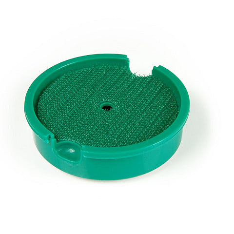 Pad Holder #3 Green - ECO AutoSmart & Senior