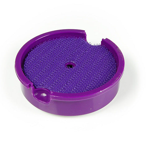 Pad Holder Purple Blu-ray - ECO AutoSmart & Senior