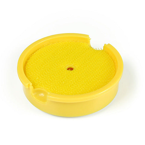 Pad Holder #2 Yellow - ECO AutoSmart & Senior