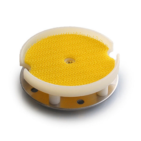 Pad Holder #2 Yellow - ECO Master