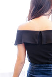Ashleigh Off Shoulder Top