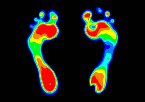Image result for pressure plate foot