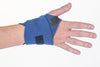 Red Box wrist wrap support brace