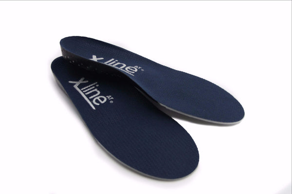 X Line Insole for Achilles Tendonitis