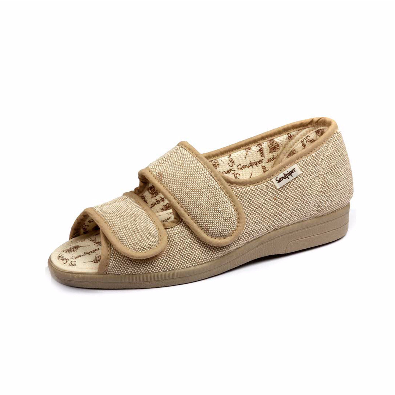 45846335a0c Ladies Sandpiper Dora Wide Fitting Sandal 6E Fitting – North East ...