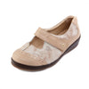 Filton stylish wide fitting ladies  shoes