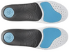 Sidas 3Feet Active Low Arch Insoles, one pair