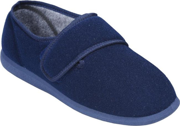 Men's Slipper Richie by Cosyfeet HH+ fitting