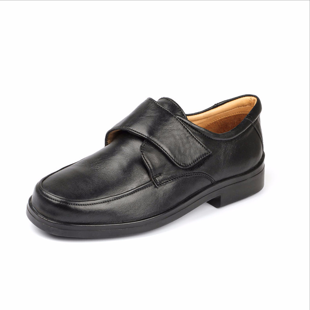 men's classic sandpiper shoe suitable for diabetics