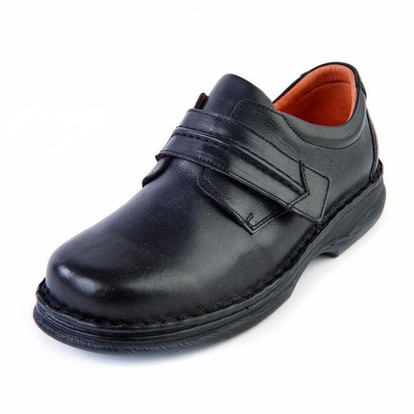 mens wide fitting shoes suitable for diabetics