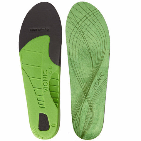Vionic Full Length Sports Orthotics