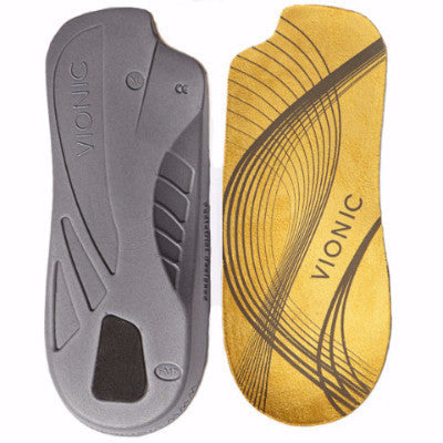 Vionic 3/4 Length Orthotic Insole