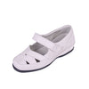 Ladies Sandpiper Welland Wide Fitting Shoes, 4E - 6E