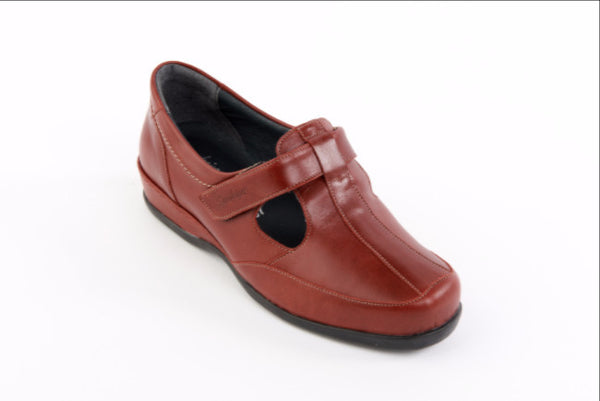 fashionable ladies shoes ultra wide 4E - 6E suitable for diabetics