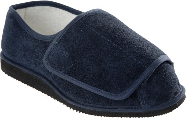 cosyfeet slippers for very swollen feet with adjustable strap