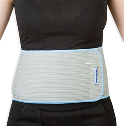 wraparound abdominal binder, back support for back pain and hernia support