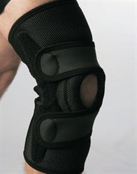 coolmesh patella control knee sleeve