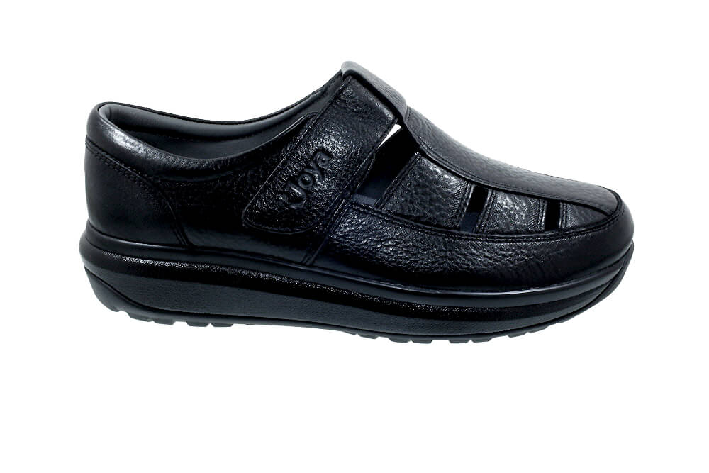 joya fishermen black