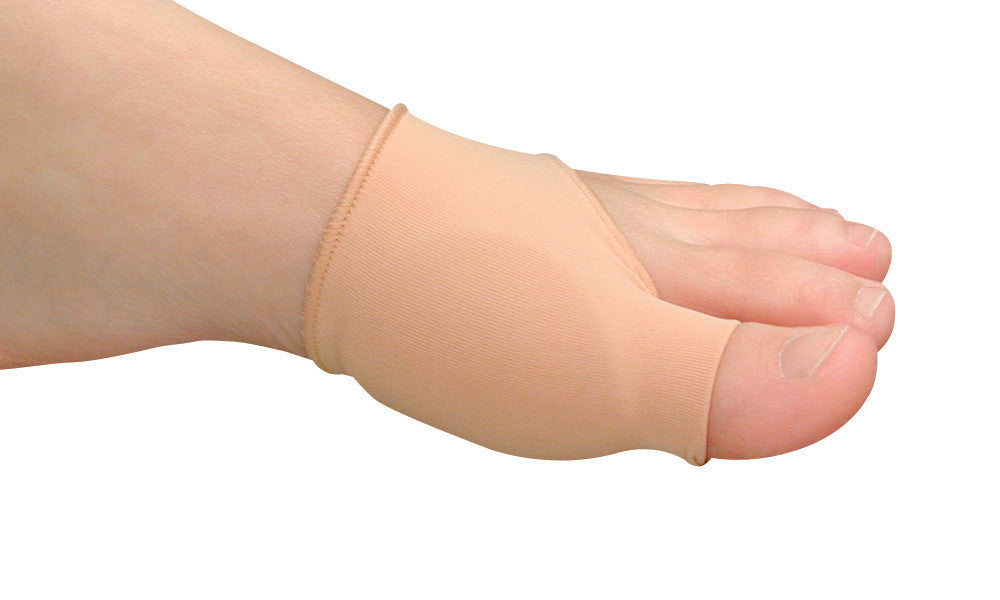 Simplyfeet Gelx bunion sleeve, reduces pressure and friction