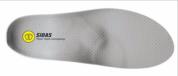 Sidas Golf + Custom Reday 3D Insoles, one pair