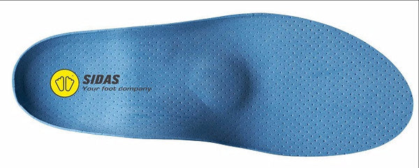 Sidas Multi + Custom Ready Insoles, one pair