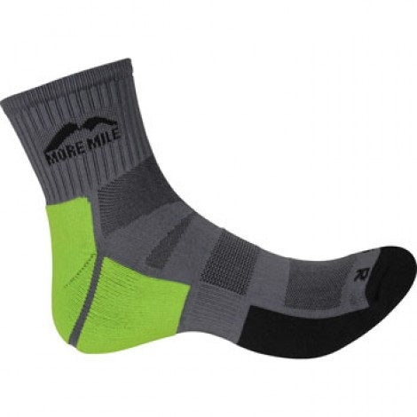 more mile montana fell and trail running socks