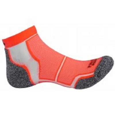 more mile new york women's running socks