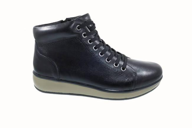 joya boots sonja high top