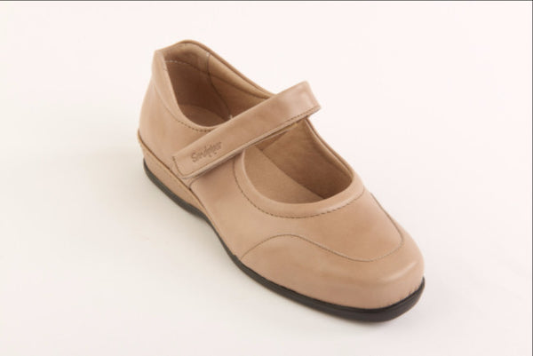ladies stylish comfortable shoe suitable for diabetics