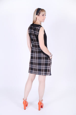 Philippa dress, top and skirt